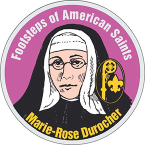 Mother Marie Durocher