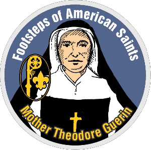 Mother Theodore Guerin