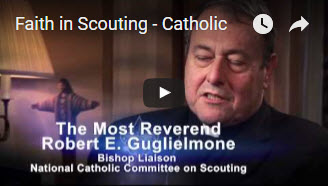 Faith in Scouting - Catholic Church